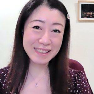 セラピスト 加山恵美